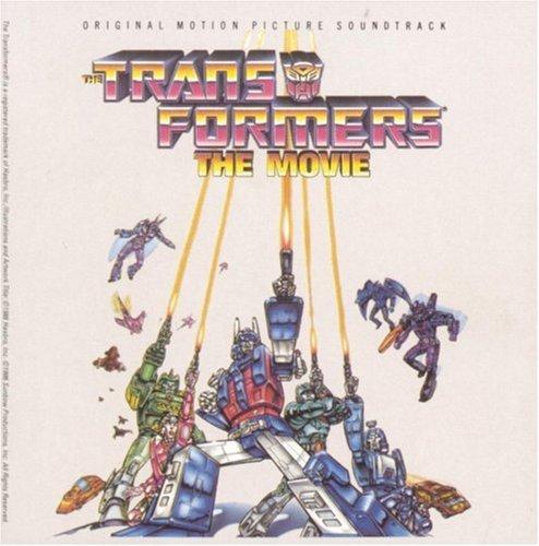 Transformers by Original Soundtrack image