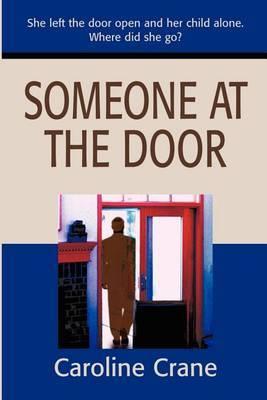 Someone at the Door by Caroline Crane image