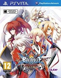 Blazblue: Chrono Phantasma Extend for PlayStation Vita
