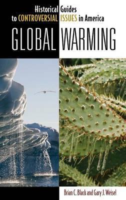 Global Warming by Brian C Black