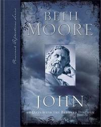 John by Beth Moore image