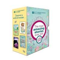 Oxford Children's Classics: World of Wonder box set by L.M.Montgomery