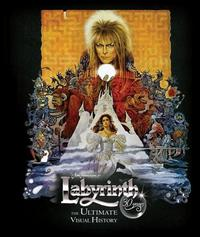Labyrinth by Paula M. Block