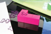 Tetris Desk Tidy