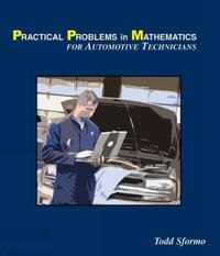 Practical Problems in Mathematics by Todd Sformo image