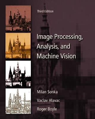 Image Processing, Analysis & and Machine Vision by Milan Sonka image
