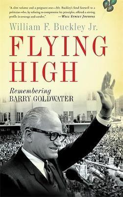 Flying High by William Buckley