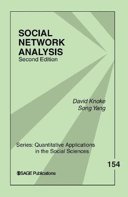 Social Network Analysis by David H. Knoke image