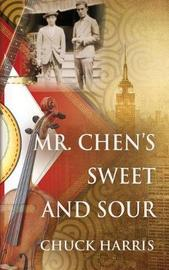 Mr. Chen's Sweet and Sour by Chuck Harris image