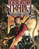 Doctor Strange: The Flight Of Bones by Tony Harris