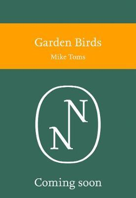 Garden Birds by Mike Toms image