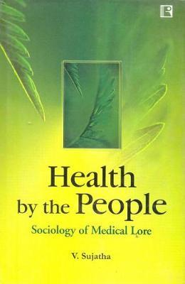 Health by the People by V Sujatha image