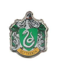 Harry Potter - Slytherin Enamel Badge