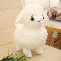 White Lamb Plush