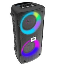 iDance Portable Bluetooth Party Speaker