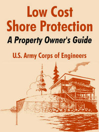 Low Cost Shore Protection by U.S. Army Corps of Engineers image