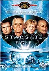 Stargate SG-1 - Season 7 Volume  1 on DVD