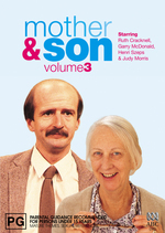 Mother And Son Volume 3 on DVD