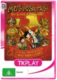 May's Mysteries: The Secret of Dragonville (TK play) for PC Games