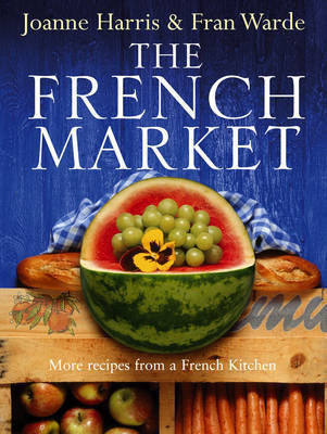 The French Market by Fran Warde