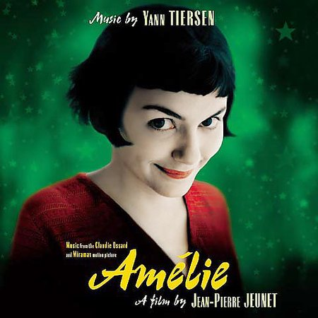 Amelie by Original Soundtrack image