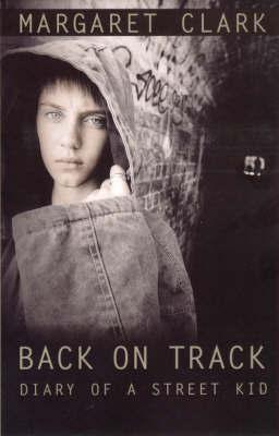 Back on Track by Margaret Clark image