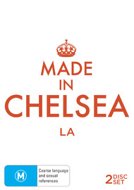 Made In Chelsea - LA on DVD