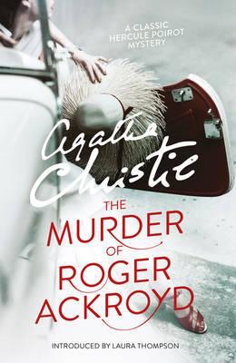 The Murder of Roger Ackroyd by Agatha Christie