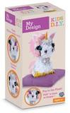 My Design 3D Unicorn Plushcraft Kit