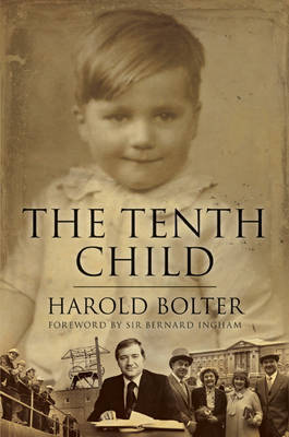 The Tenth Child by Harold Bolter image