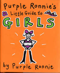 Purple Ronnie's Little Guide to Girls by Giles Andreae image