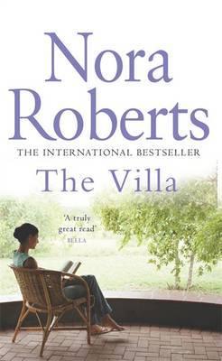 The Villa by Nora Roberts image