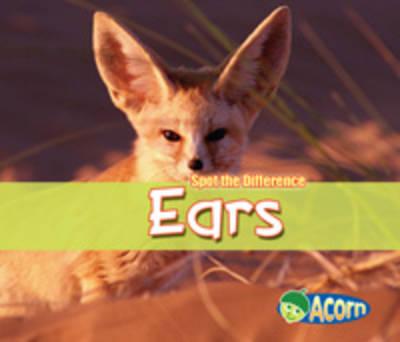 Ears by Daniel Nunn