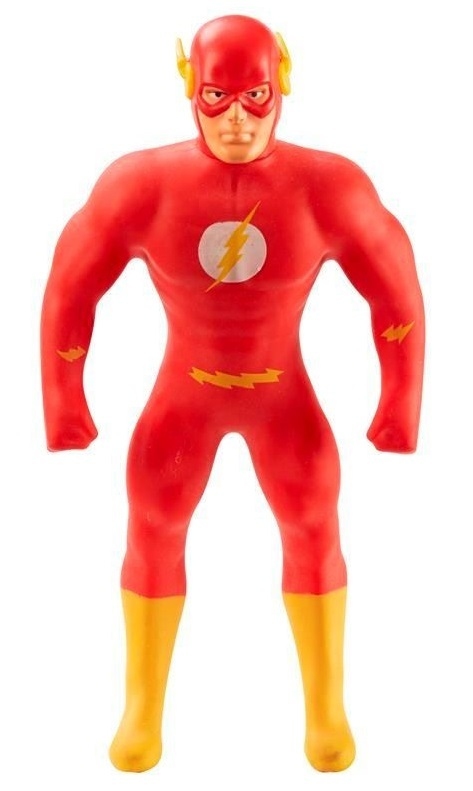 Stretch Armstrong - Mini Flash image
