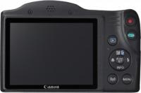 Canon Powershot SX430IS Black Digital Camera image