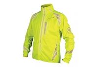 Luminite II Jacket- Medium (HI Vis Yellow)