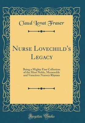 Nurse Lovechild's Legacy by Claud Lovat Fraser