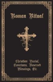 The Roman Ritual image