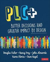 PLC+ by Nancy Frey