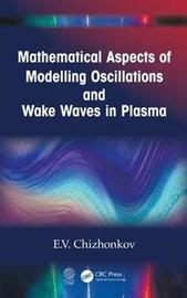 Mathematical Aspects of Modelling Oscillations and Wake Waves in Plasma by E.V. Chizhonkov