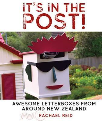 It's In The Post! by Rachael Reid