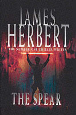 The Spear by James Herbert image