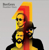Number 1's by Bee Gees