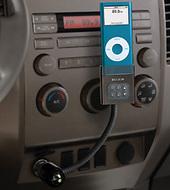 Belkin 2ndGen TuneBase FM Ipod Nano