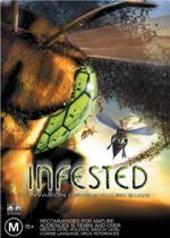 Infested on DVD