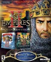 Age of Empires II: Gold Edition for PC Games