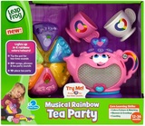 LeapFrog - Musical Rainbow Tea Party