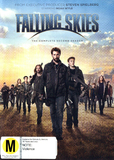 Falling Skies - Season 2 on DVD