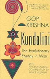 Kundalini by Gopi Krishna image