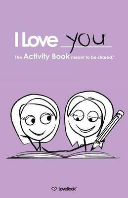 The Big Activity Book For Lesbian Couples by Lovebook